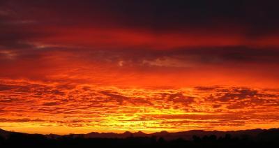 Utopian Sunrise